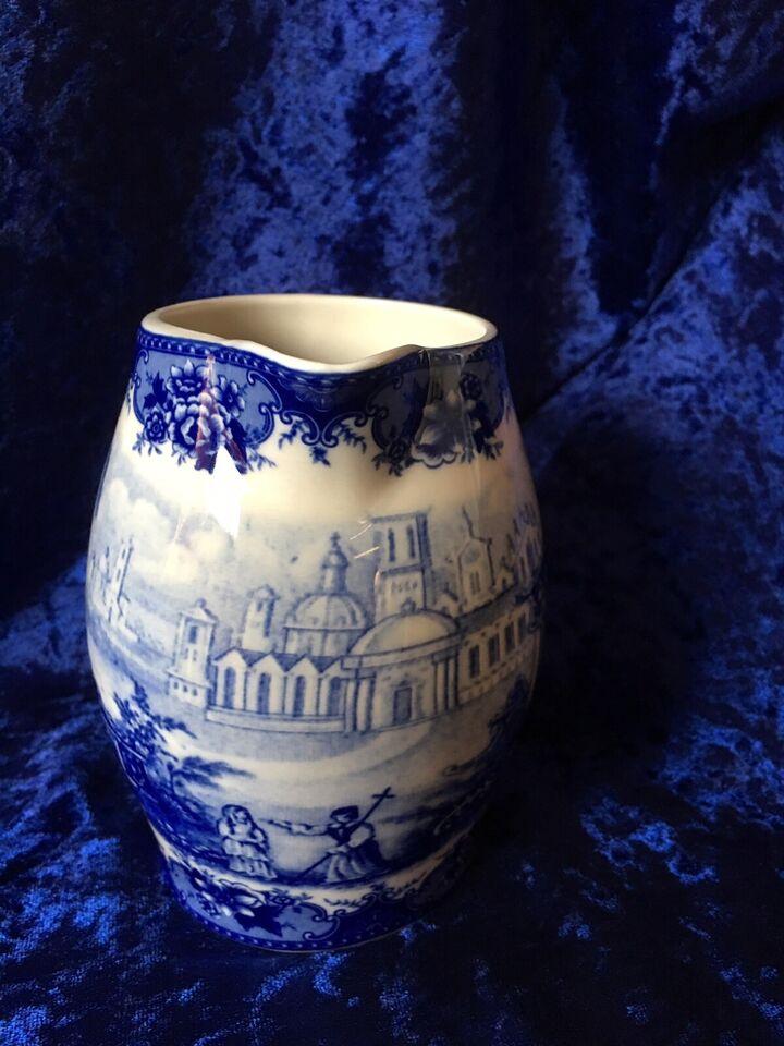 Porcelæn, ÆLDRE TYSK KANDE