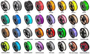 1-75mm-PLA-Black-3D-Printer-Filament-1-Kg-spool-2-2-lbs-Multi-Coloured