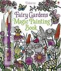 Fairy Gardens Magic Painting Book by Lesley Sims (Paperback, 2016)