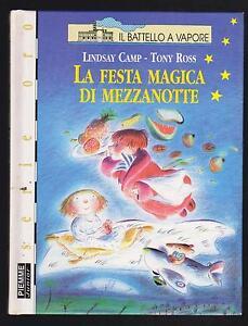 LINDSAY-CAMP-TONY-ROSS-LA-FESTA-MAGICA-DI-MEZZANOTTE-IL-BATTELLO-A-VAPORE