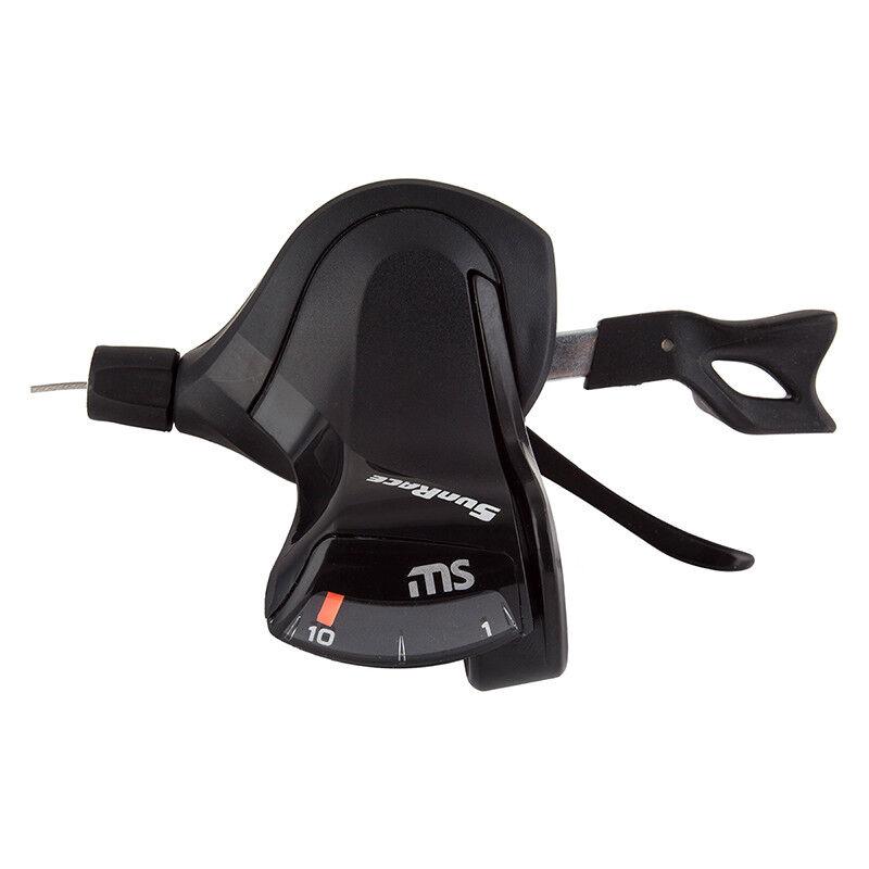 Sunrace DL-MS30 Trigger Shifter Shifter Sunrace Hb Dlms30 trigger 10s Rh