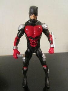Marvel Infinite Series Armored Daredevil Action Figure