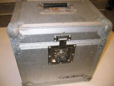 Aluminium-Case RELOOP  Innenmaße 34 x 24 x 32 cm, gebraucht
