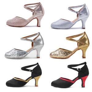 New-brand-Women-Dance-Shoes-Modern-Latin-Tango-Ballroom-Shoes-Ladies-Girls