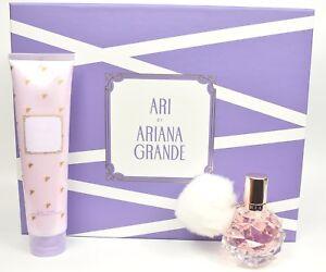 ari by ariana grande perfume 30ml edp spray 100ml body
