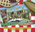 Flavor of Wisconsin for Kids: A Feast of History, with Stories and Recipes Celebrating the Land and People of Our State by Terese Allen, Bobbie Malone (Hardback, 2012)
