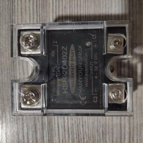 1PC NEW HANYOUNG HSR-2D402Z