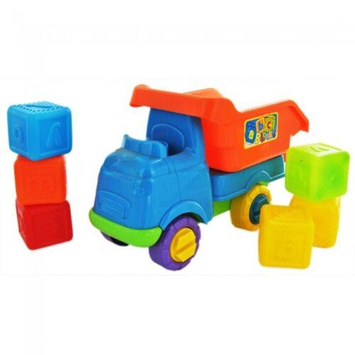 FUN Zeit Baby Spielzeuge Formensortierer Teach Zeit Dreieck Kreiselnde Pals