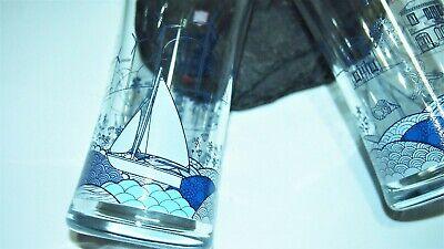 Turkish Raki Glass Izmir Turkish Yeni Raki Glasses 2 Pieces Ebay