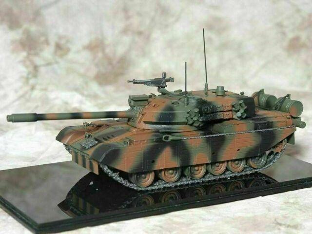 48112 1 48 Romanian Tank- TR 85m - Ready Built Wespe Models