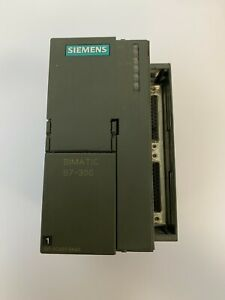 siemens simatic s7-6ES7361-3CA01-0AA0