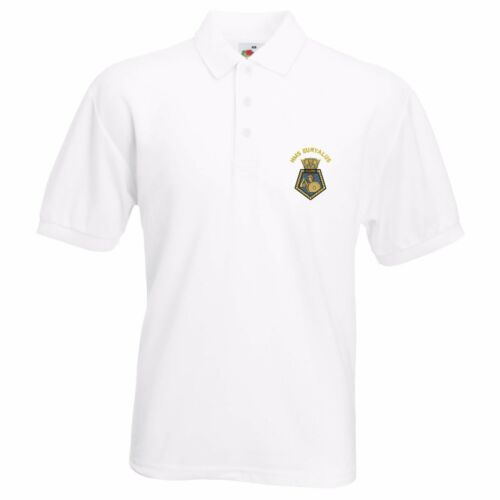 HMS Euryalus Polo Shirt