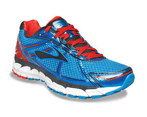 Brooks-Adrenaline-GTS-15-Mens-Running-Shoes-D-406-Free-Aus-Delivery