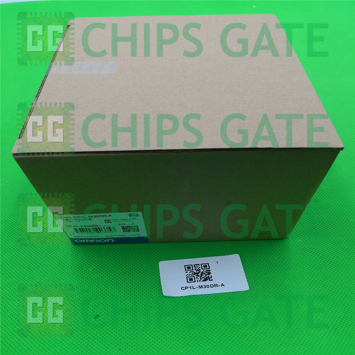 1PCS OMRON Programmable Controller CP1L-M30DR-A CP1LM30DRA New in box fast shi