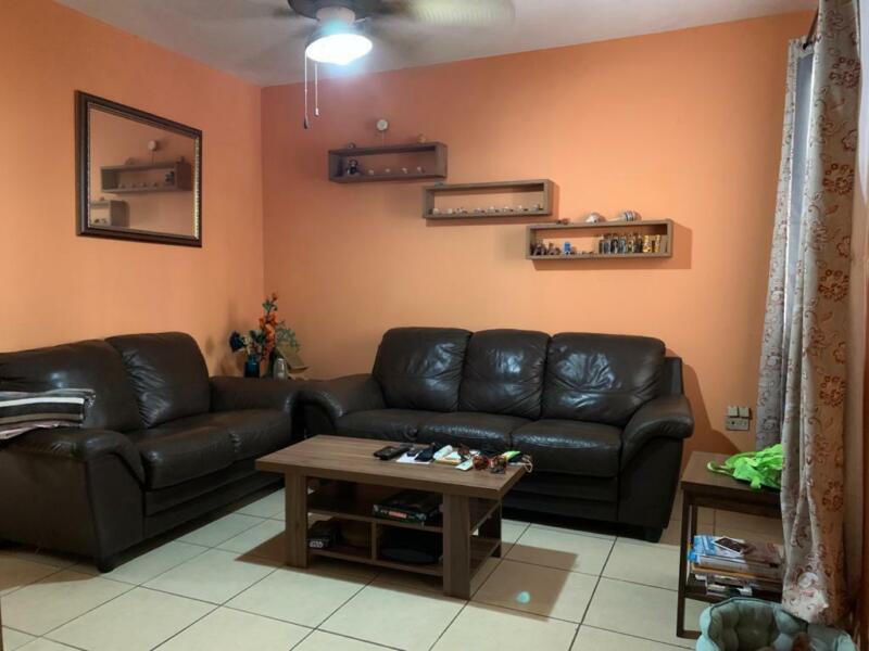Casa 3 Rec en Venta en Las Hadas, Escobedo NL 30-CV-1454