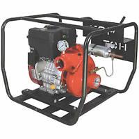 Riverside Pumps Fp25v - 218 Gpm (2.5) High Pressure Fire Fighting Pump W/ B ...