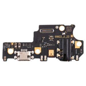 FLEX DOCK CARICA CONNETTORE USB DI RICARICA+MICROFONO+IN JACK  Per MEIZU M8 NOTE