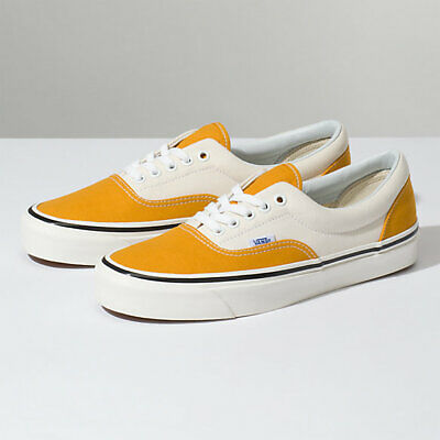 Men's Vans Anaheim Factory Era 95 DX 'Saffron' [VN0A2RR1U8R