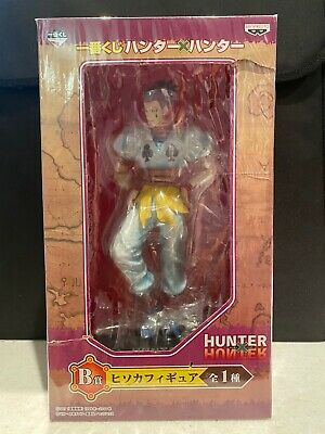 Hunter x Hunter Prize Figure Hisoka Morow