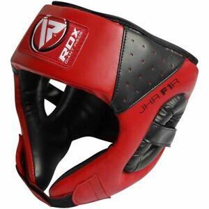 RDX-Kids-Head-Guard-Junior-Helmet-Kick-Boxing-MMA-Martial-Arts-Children-Training