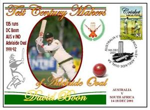 ADELAIDE-OVAL-TEST-CENTURY-039-s-CRICKET-COVER-DAVID-BOON