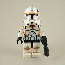LEGO Star Wars Boil Clone Trooper Phase 2 Mini Figure