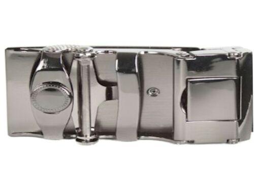 BAR in Pelle Marrone Triplo Automatico Cintura Regolabile sarblt 4