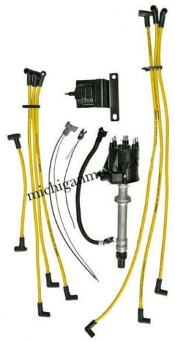 1985 to Current 4.3L GM  Electronic Distributor Kit IN STOCK!