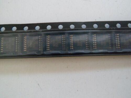descodificador 3-to-8 line * nuevo * 10 unidades Philips Semiconductors codificador 74hc138pw
