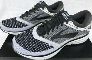Details about Brooks Revel 1101571D908 Neutral Cush Marathon Road Running Shoes Men's 13 new