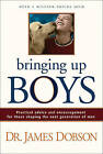 Bringing up Boys by James C. Dobson (Hardback, 2001)