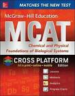 McGraw-Hill Education MCAT Chemical and Physical Foundations of Biological Systems: 2015 by George J. Hademenos (Paperback, 2015)