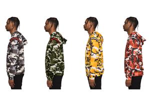 S l Hoodie Streetwear Camo heren voor Nieuwe m Color Og xl Sweatshirt Block eptm 4qAx7S