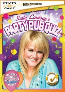 Sally-Lindsay-Pub-Quiz-DVD-2007-New