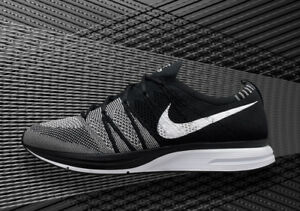 promo code 6087d c8e00 Details about 2018 Nike Flyknit Trainer OG Oreo Size 10. AH8396-005 air max  presto vapormax