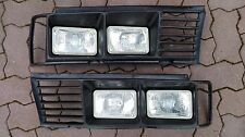 BMW 3 E21 320 323i Alpina C1 B6 Baur TC Taifun/HELLA Double Headlight Grille
