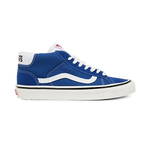 vans old skool uomo blu
