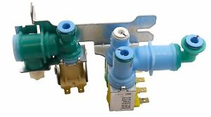 242252702-TRIPLE-WATER-VALVE-REPLACEMENT-FOR-FRIGIDAIRE-ELECTROLUX-REFRIGERATORs