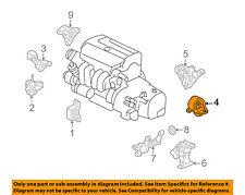 Honda Oem 03 11 Element Engine Motor Mount Torque Strut 50810s7d003