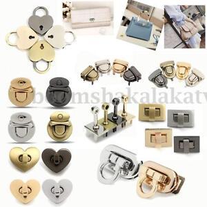 Metal-Round-Rectangle-Clasp-Turn-Twist-Lock-for-DIY-Handbag-Bag-Purse-Hardware