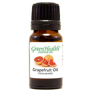 15-ml-Grapefruit-Essential-Oil-100-Pure-amp-Natural-GreenHealth