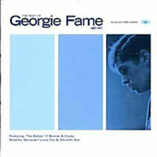 Georgie Fame - The Best Of Georgie Fame 1967  1971 [CD]