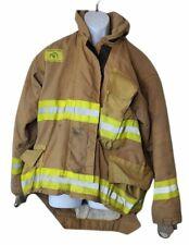 Morning Pride Turnout Bunker Coat Fire Fighting Firefighter Gear