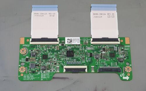 """P//N: BN95-02722A Samsung Monitor LC32F391FWNXZA CF391 32/"""" T-Con Board"""