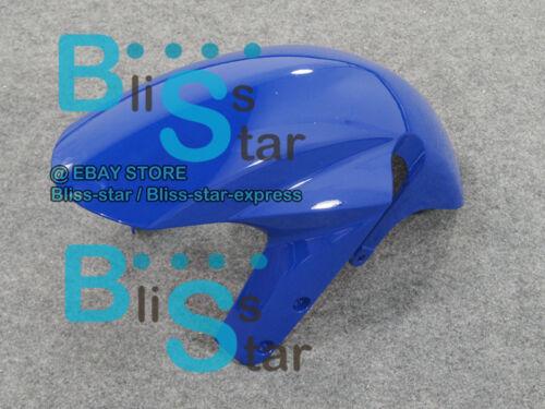 INJECTION Fairing Kit For SUZUKI GSX-R600 GSX-R750 2004-2005 15