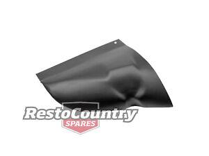 Ford Front Inner Wheel Arch Rust Repair Section LEFT XR XT XW XY Sedan guard 1/4