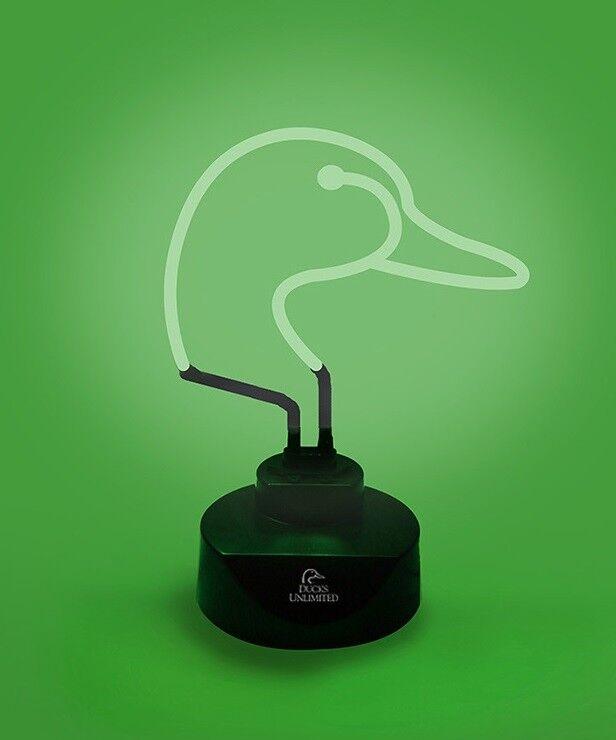 Openbox Ducks Unlimited Neon Light For Sale Online Ebay