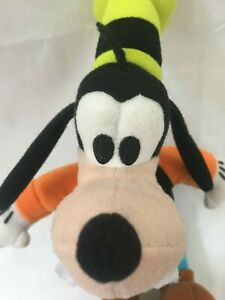 Disney-Goofy-Plush-Stuffed-Animal-11-Inches-Soft-Toy-Mickey-Mouse-and-Friends