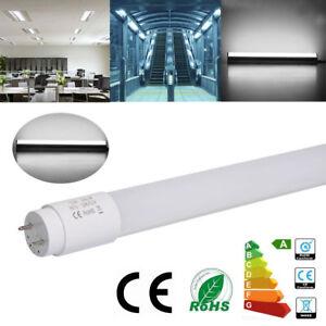 3x-LED-Flourescent-Replavement-Tube-Light-T8-Day-White-4FT-120CM-18W-Retrofit
