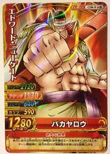 Carte One Piece OnePy Berry Match W Prism Rare PART13 C590-W R